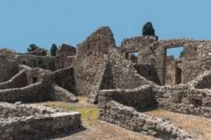 ruïnes Pompeii