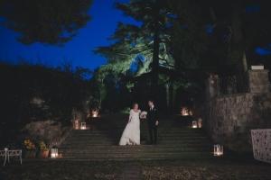 Wedding in Italy, Sorrento